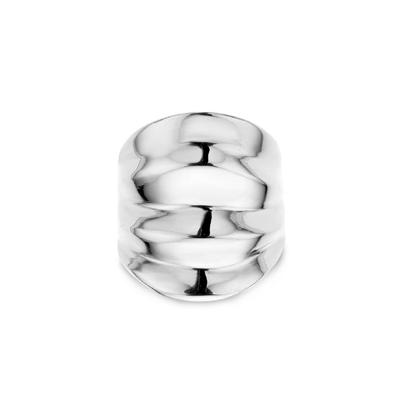Mya Bay Покрытое серебром кольцо Naomi