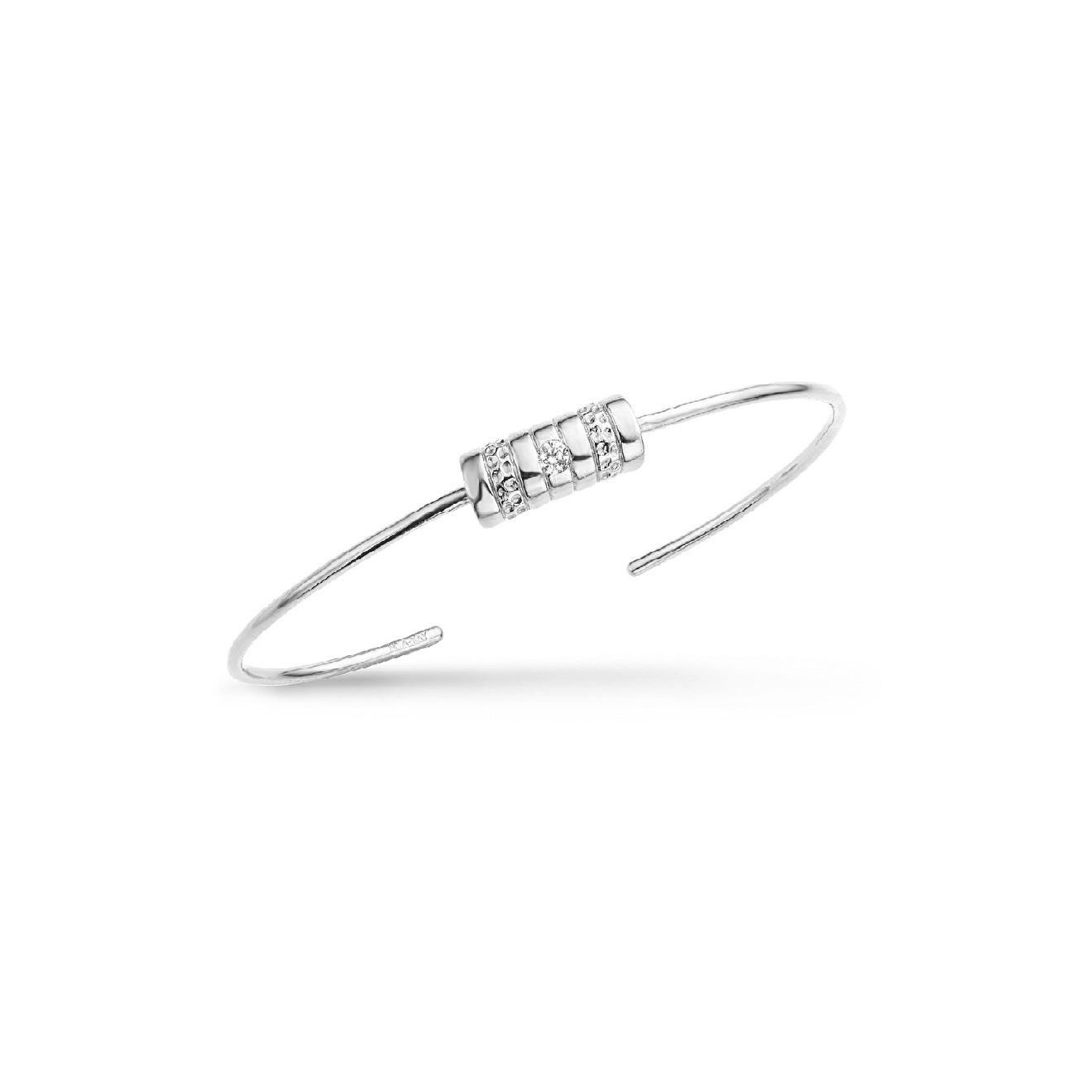 Mya Bay Покрытый серебром браслет Charlize