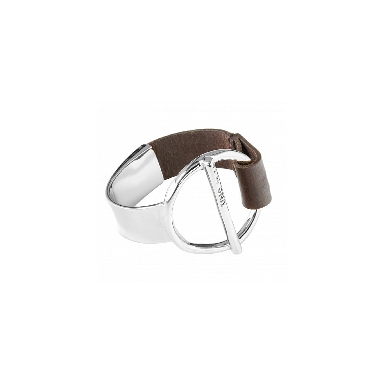 Unode50 Покрытый серебром браслет Switch on, из коллекции China