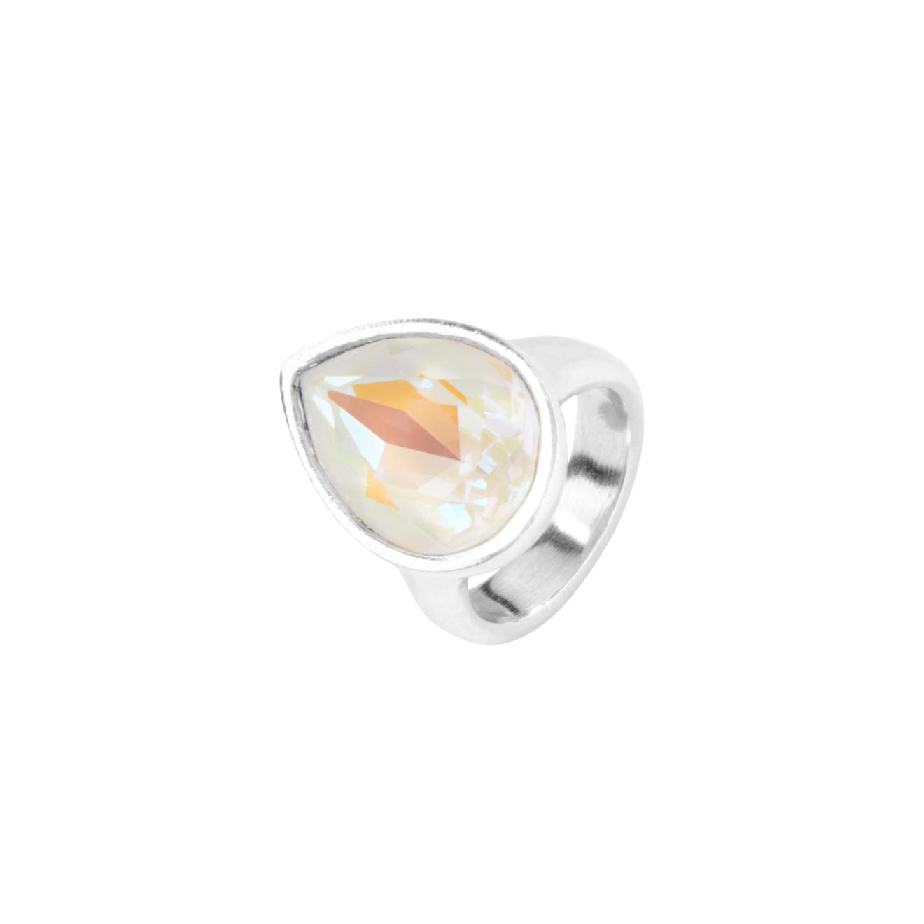 Unode50 Покрытое серебром кольцо Душа миссис Бегумы