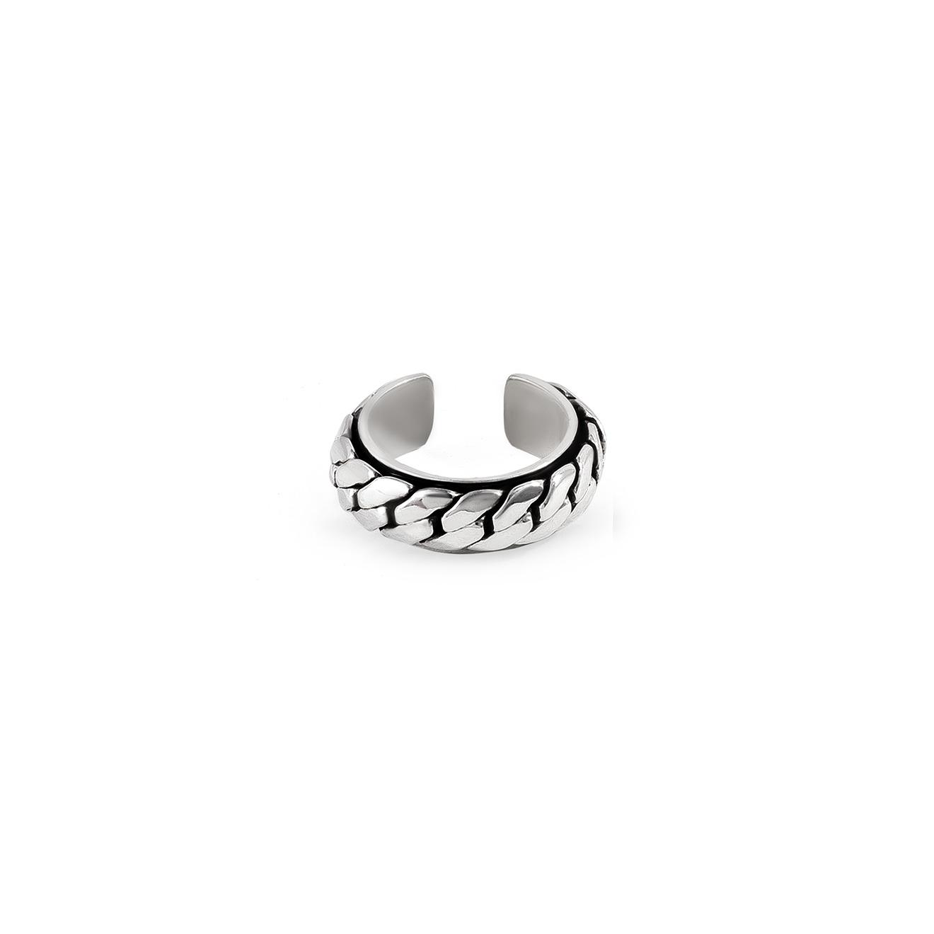 Philippe Audibert Покрытое серебром кольцо Salome