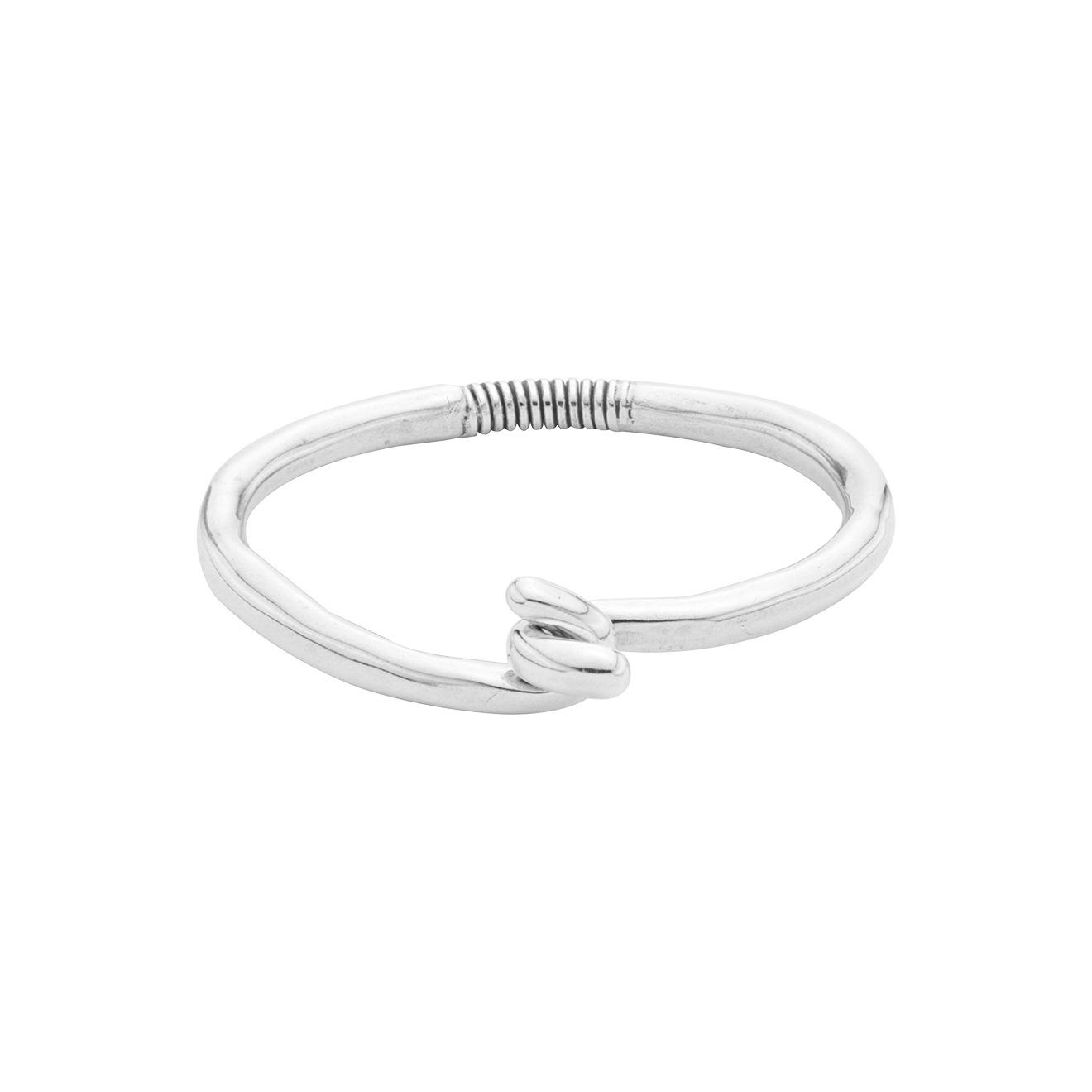 Unode50 Браслет «Venus», покрытый серебром